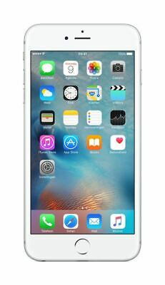Apple iPhone 6S+ Plus 128GB Factory Unlocked AT&T T-Mobile 4G All Carriers Mint