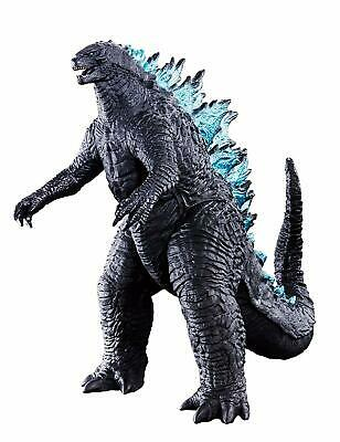 BANDAI Monster King Series Godzilla 2019 King of the Monsters Pvc Figure Toy