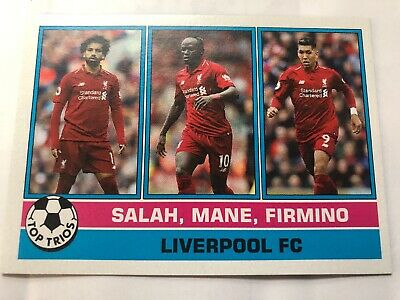 TOPPS ON DEMAND PREMIER LEAGUE INSPIRED BY '77 FOOTBALLER SUBSET CARDS Voetbal