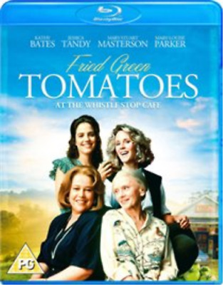 Chris O'Donnell, Mary Stuar...-Fried Green Tomatoes at the Whistle Blu-ray NUEVO