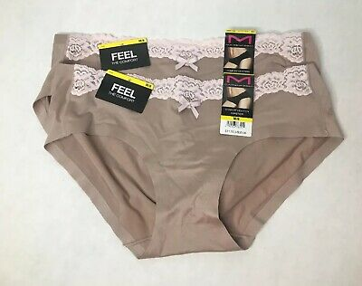 14842 Various Sizes Available Maidenform /'Comfort Devotion/' Hipster Briefs
