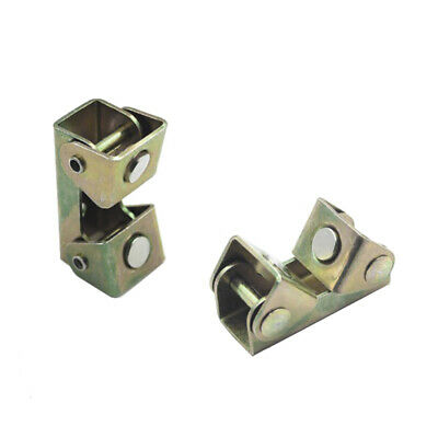 V Shaped Magnetic Welding Fixture Clamps Support Holder Furniture Equipment Tool