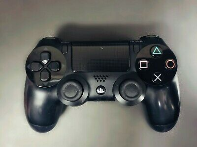 Sony DualShock 4 Wireless Controller (CUH-ZCT1U) Gamepad