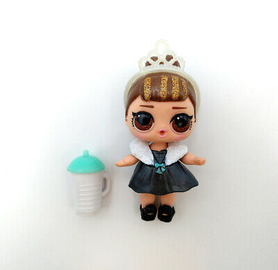 LOL Surprise Doll Glam Glitter Series New GG-007 Big Sister Figure Toy IT BABY