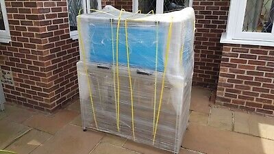 Electrical Safety Instrument 3D Printer Acrylic Display Enclosure Work Bench