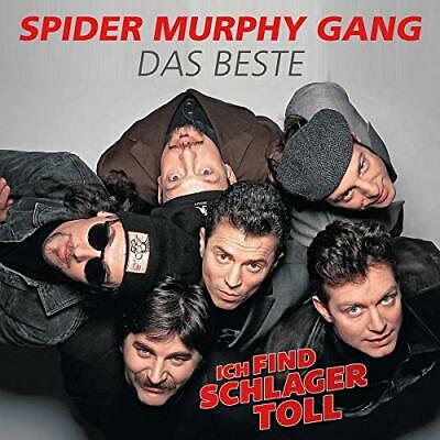 Spider Murphy Gang - The Best Of / Greatest Hits - CD Neu & OVP