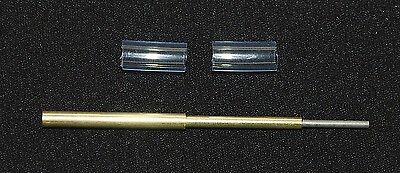 Proto Pipe POKER and 2 stem mouthpieces - FREE shipping additional pokers