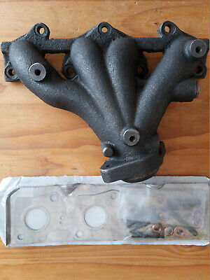 Renault Megane 1.6 K7M Coupe Daof Eaof 96-99 Exhaust Manifold Spare Part