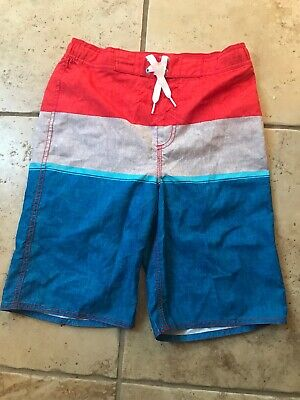 629819b465 OP BOYS SWIM Trunks Board Shorts Size XL 14-16 NWOT FM3 - $15.00 ...