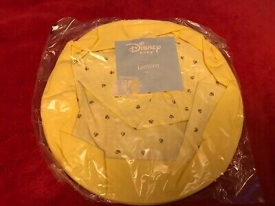 BNWT M & S Disney Baby Lantern Yellow Bee Design Nursery Shower, Lamp Shade Kids