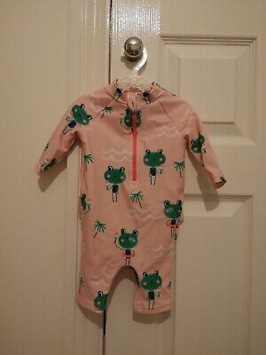 Marks and spencer baby Swimsuit 3-6