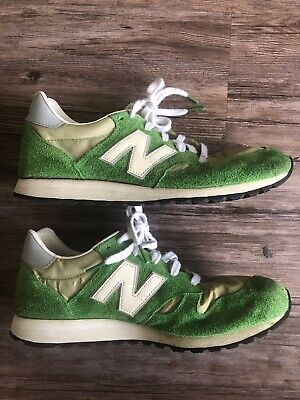 For Hairy JCrew In Shoes New Sneakers Classic 520 Suede Balance 0Nwvmn8
