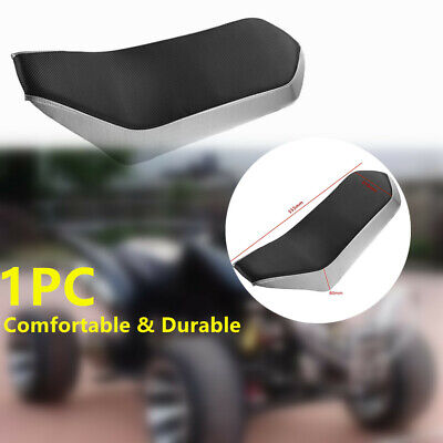 BLACK Foam Seat For 110cc 125cc Go Kart Quad Kids Buggies Mini Bike ATV