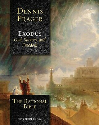 The Rational Bible: Exodus by Dennis Prager (eBooks, 2018)