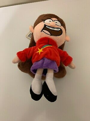 Disney XD Gravity Falls Mabel Pines Plush New