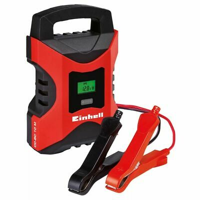 Einhell Acculader CC-BC 10 M Acculaders Oplader Opladers Laders Energiestation