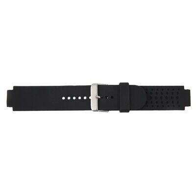 Soft Silicone Strap Replacement Watch Band For Garmin Forerunner 230/235/22 B3Z4