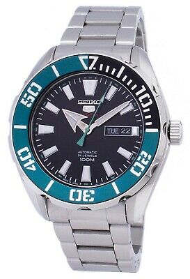 Reloj de hombre Seiko 5 Sports Automatic Japan Made SRPC53 SRPC53J1 SRPC53J