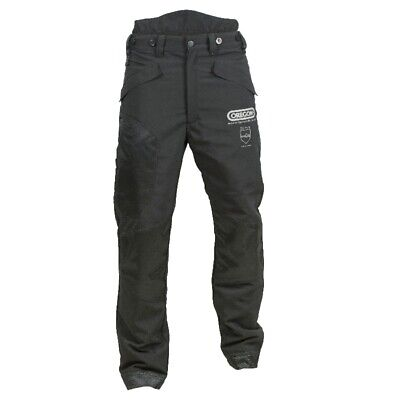 Oregon Waipoua Type A Front Protection Chainsaw Safety Trousers 295473/M