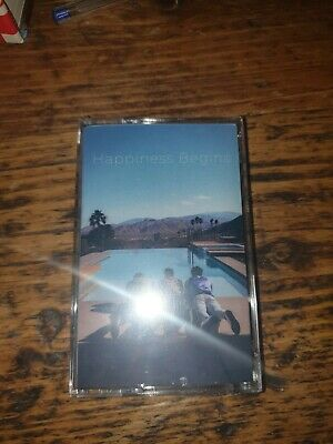 Jonas Brothers - Happiness Begins (Tape)