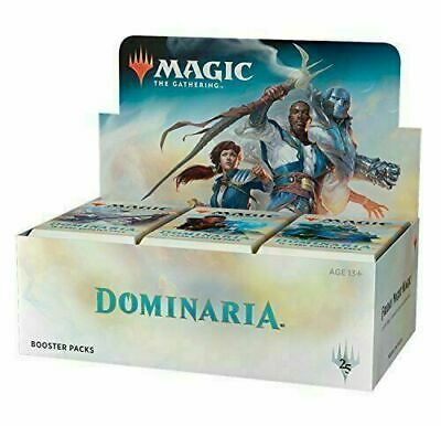 MTG - Dominaria - Booster Box - Sealed - 36 Boosters