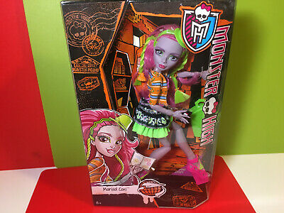 Monster High Marisol Coxi Retired 1St Wave-Nrfb-Mib