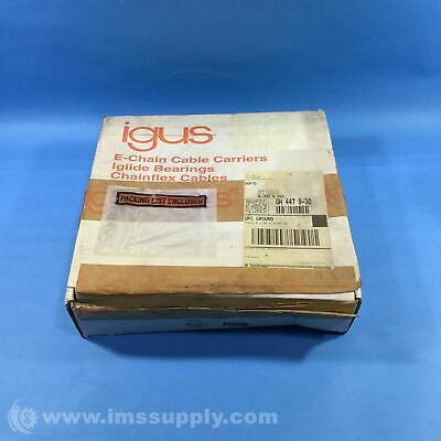 Igus Z08.30.028 Z08 Series Cable Chain 14.6X30Mm R 28Mm  Fnob
