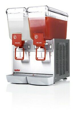 Ugolini Arctic Deluxe 24L Chilled Juice Dispenser (with Fountain)