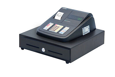 Seconds - Sam4s ER-180 180UL 180US Cash Register Shop Till. 2 sizes