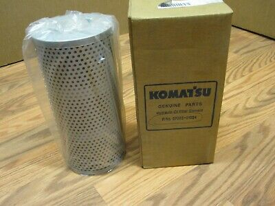 GENUINE KOMATSU HYDRAULIC Filter Assembly 07063-01054