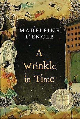 A Wrinkle in Time [Time Quintet] , Madeleine L'Engle