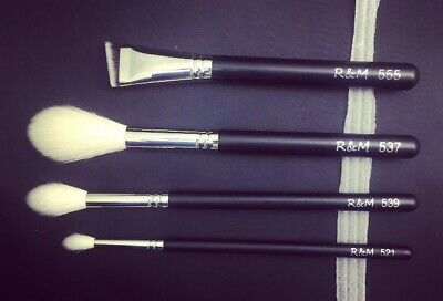 R&M New Arrival Professional Makeup Brushes Makeup Artist Favourite Collection