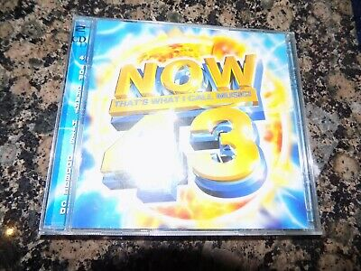 Cd Now That's What I Call Music 43