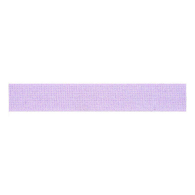 ESSENTIAL| Webbing| Cotton Acrylic| 15m x 40mm| Lilac| ET618LLC