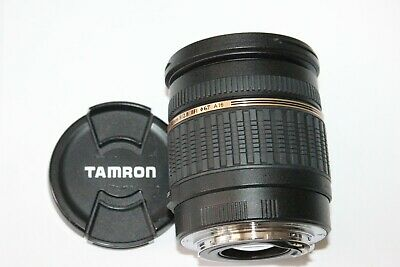Tamron SP 17-50mm f/2.8 Di-II XR AF IF LD  Lens For Canon