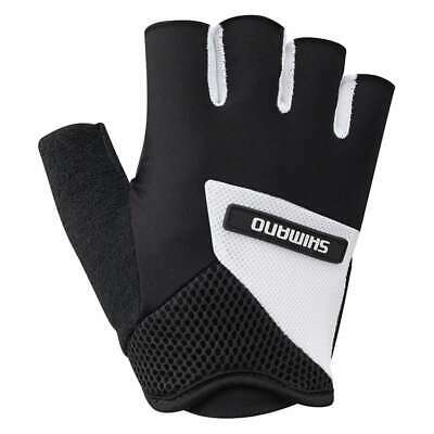 CWGLBSSS41M Shimano Transit Short Finger Cycling Gloves