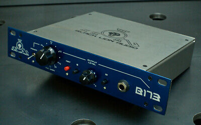 AMS NEVE 1073 DPA Stereo Mic Preamp - $2,494 99 | PicClick