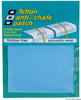 Anti-scratch protection PSP Marine Tapes