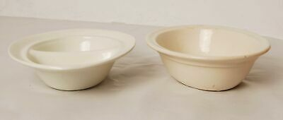 2x Serving Dishes including a T.G Green Church Gresley