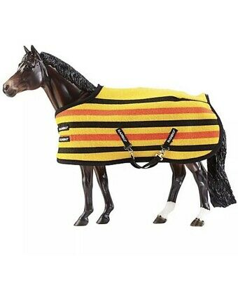 Horseware Ireland's Rambo Newmarket Blanket!! Horse Is Not Included!!!