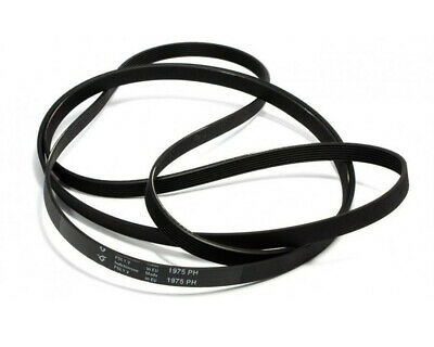 Genuine OEM Tumble Dryer Drive Belt for Electrolux EDC503M EDC510E EDE400M