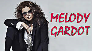 Melody Gardot tickets (4) Place des Arts Montreal June 30, 2019 Floor section AA