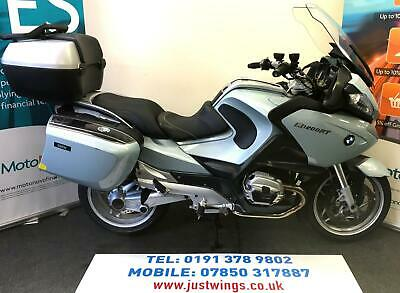 Bmw R1200 Rt-Se. 2011(11), Immaculate Machine, 56,334 Miles, Fsh, £5395