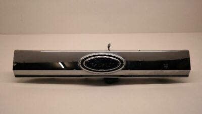10-12 Ford Escape Chrome Rear Liftgate Trim Panel W/ Camera Rearview
