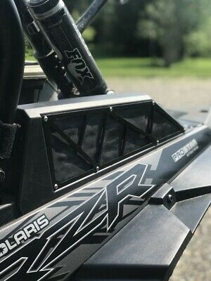 Rzr Xpt Intake Frogskin Covers Guards