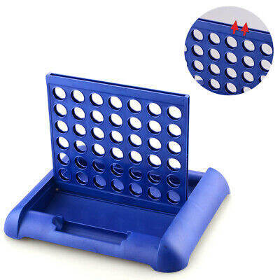 Large Connect 4 In a Row Giant Foam Garden Game Outdoor Party Four-In-A-Row Toy