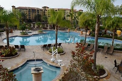 WYNDHAM BONNET CREEK - Orlando, FL 2 BR, 5 nights: AUG 4 - 9