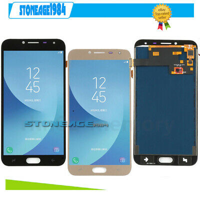 For Samsung Galaxy J4 2018 J400 J400F J400G LCD Display Touch Screen Replacement