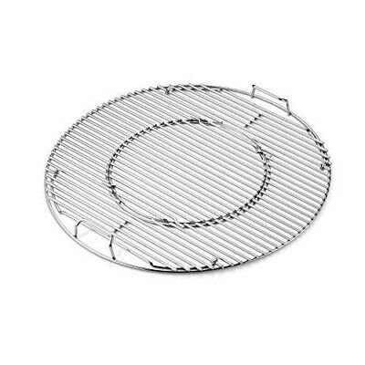 Gourmet BBQ System Hinged Cooking Grate