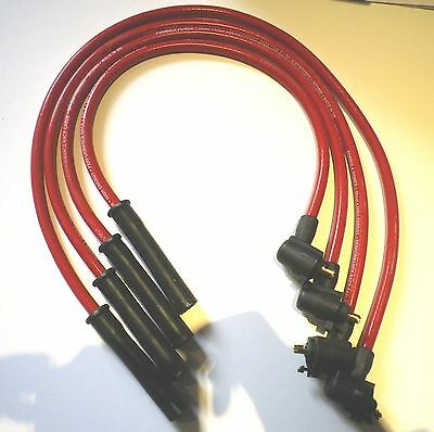 Ford Fiesta Mk3 HCS 89 /> 95 Formule Puissance 10 mm course performanceht lead sets
